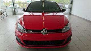 2017 Volkswagen Golf GTI Autobahn 5-portes *KIT HIVER*