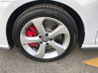 Volkswagen Golf GTI Demo 2.0T manuelle 2018