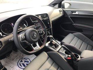 2019 Volkswagen Golf GTI Demo