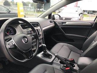 2015 Volkswagen GOLF SPORTWAGEN Nav/Toit/Kessy/Cuir/Bluetooth/Auto