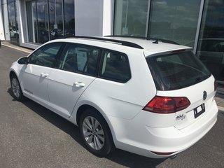 Volkswagen GOLF SPORTWAGEN 4Motion 1.8 TSI Trendline 2017