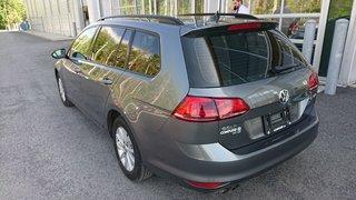 Volkswagen GOLF SPORTWAGEN 1.8 TSI Trendline 2015