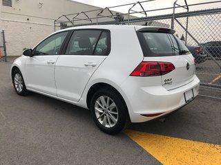 2015 Volkswagen Golf Trendline 1.8T