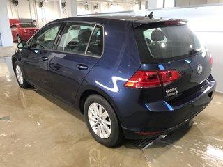 2015 Volkswagen Golf Trendline Automatique