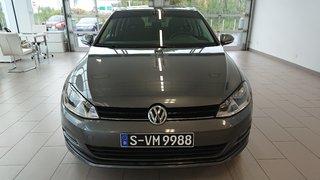 2015 Volkswagen Golf TDI Trendline *PROMO PNEUS HIVER*