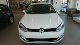 Volkswagen Golf TDI Trendline *PROMO PNEUS HIVER* 2015