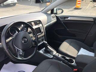 Volkswagen Golf Bluetooth+Ecran+Mag+Cruise+Auto 2015