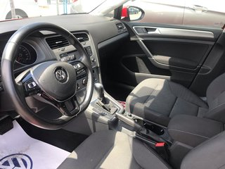 2015 Volkswagen Golf Bluetooth+Ecran+Cruise+Mag+Auto