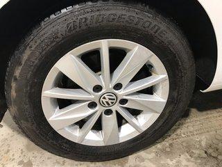 2016 Volkswagen Golf Trendline 1.8T Manuelle