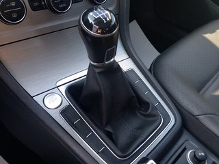 2016 Volkswagen Golf Comfortline 1.8T Manuelle