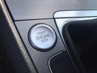 2016 Volkswagen Golf Comfortline 1.8T Automatique
