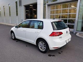 Volkswagen Golf 1.8 TSI Trendline 2016