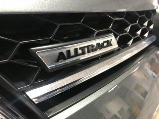 Volkswagen Golf Alltrack DEMO 2017