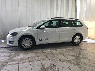 Volkswagen Golf DEMO SportWagen Trendline 2017