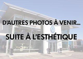 2017 Volkswagen Golf Cam recul/kessy/cuir/toit/Bluetooth/Auto