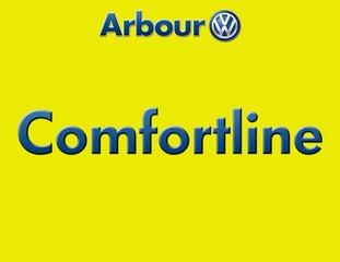 Volkswagen Golf Comfortline Demo 2018