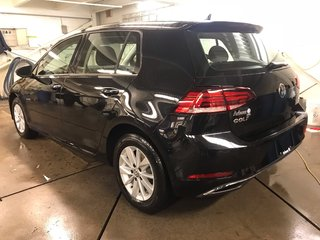 2018 Volkswagen Golf Demo Trendline 1.8T Auto