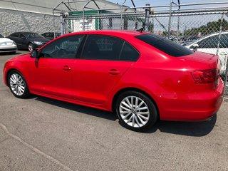 Volkswagen Jetta Sedan Sportline manuelle 2012