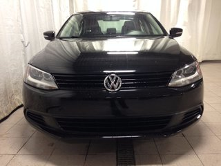 Volkswagen Jetta Comfortline automatique 2.0L 2014