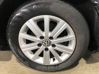Volkswagen Jetta Sedan Comfortline 2.0L Automatique 2014