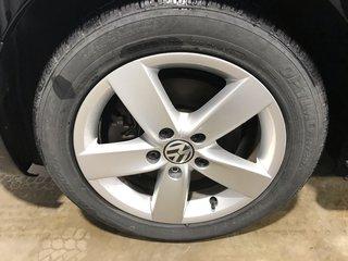 2014 Volkswagen Jetta Sedan Comfortline 1.8T Manuelle