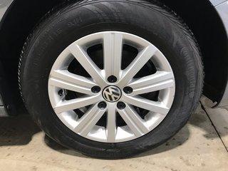 2014 Volkswagen Jetta Sedan Comfortline 2.0L