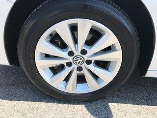 Volkswagen Jetta Sedan Comfortline 1.8T Automatique 2015