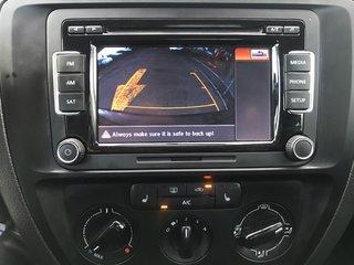 2015 Volkswagen Jetta Bluetooth+Camera+A/C+Auto
