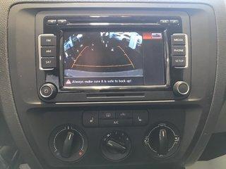 2015 Volkswagen Jetta Sedan Trendline+ 2.0L Automatique