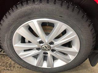 2017 Volkswagen Jetta Sedan Wolfsburg Edition 1.4T Manuelle