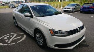 2012 Volkswagen Jetta Comfortline Bluetooth