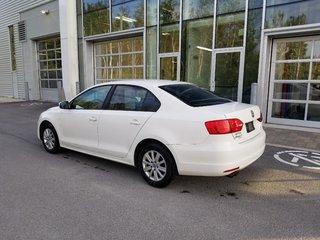 Volkswagen Jetta Comfortline Bluetooth 2012