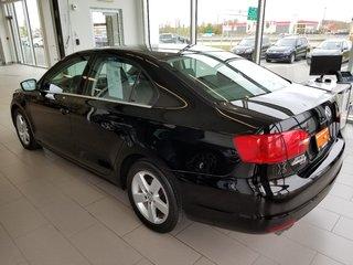 Volkswagen Jetta *PROMO PNEUS HIVER* TDI Comfortline 2013