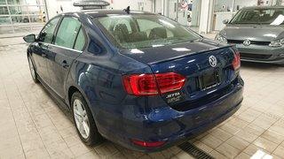 2013 Volkswagen Jetta Highline FENDER NAV Hybride *PROMO PNEUS HIVER*