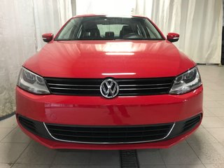 Volkswagen Jetta Comfortline Automatique 1.8T 2014