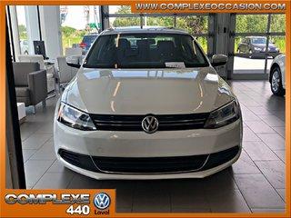 2014 Volkswagen Jetta 1.8 TSI  *PROMO PNEUS HIVER* Comfortline