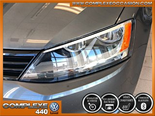 2014 Volkswagen Jetta *PROMO PNEUS HIVER* Comfortline Toit Mags