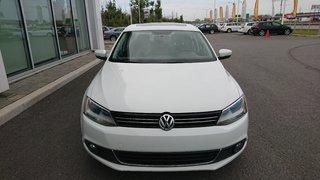 2014 Volkswagen Jetta TDI Comfortline Toit Mags