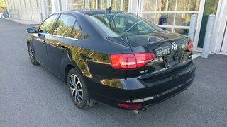 Volkswagen Jetta *PROMO PNEUS HIVER* 1.8 TSI Comfortline Toit 2015