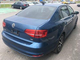 Volkswagen Jetta Comfortline Toit Mags 1.8 TSI 2015