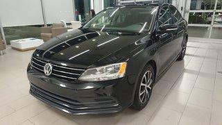 2016 Volkswagen Jetta *PROMO PNEUS HIVER* 1.4 TSI Comfortline