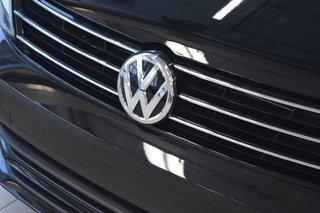 Volkswagen Jetta Trendline+ 1.4 TSI 2017