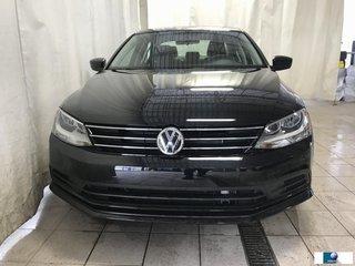 2017 Volkswagen Jetta DÉMO Trendline plus Automatique 1.4T