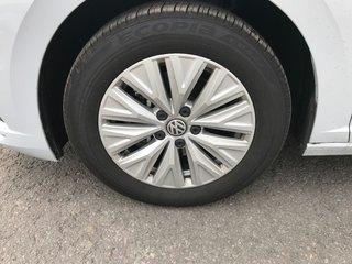 Volkswagen Jetta Demo 1.4T Automatique Comfortline 2019