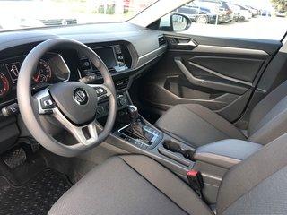 Volkswagen Jetta Demo Comfortline 1.4T Auto 2019