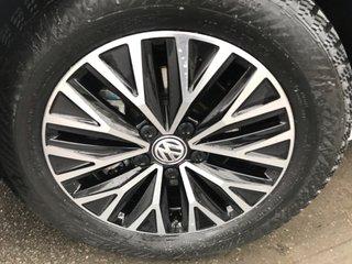 Volkswagen Jetta Demo Highline 1.4T Auto 2019