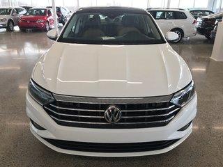 2019 Volkswagen Jetta Execline avec Système d'aide à la conduite