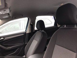 2019 Volkswagen Jetta Comfortline 1.4T demo
