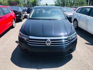 2019 Volkswagen Jetta Highline avec aide à la conduite