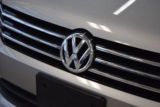 2014 Volkswagen Passat Trendline 1.8 TSI